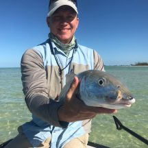 Andros Fly Fishing Charter for Bonefish