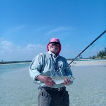 Andros Fly Fishing Charter – Bonefish