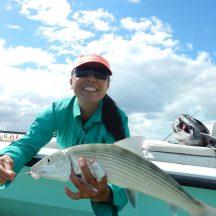 Joulters bonefish